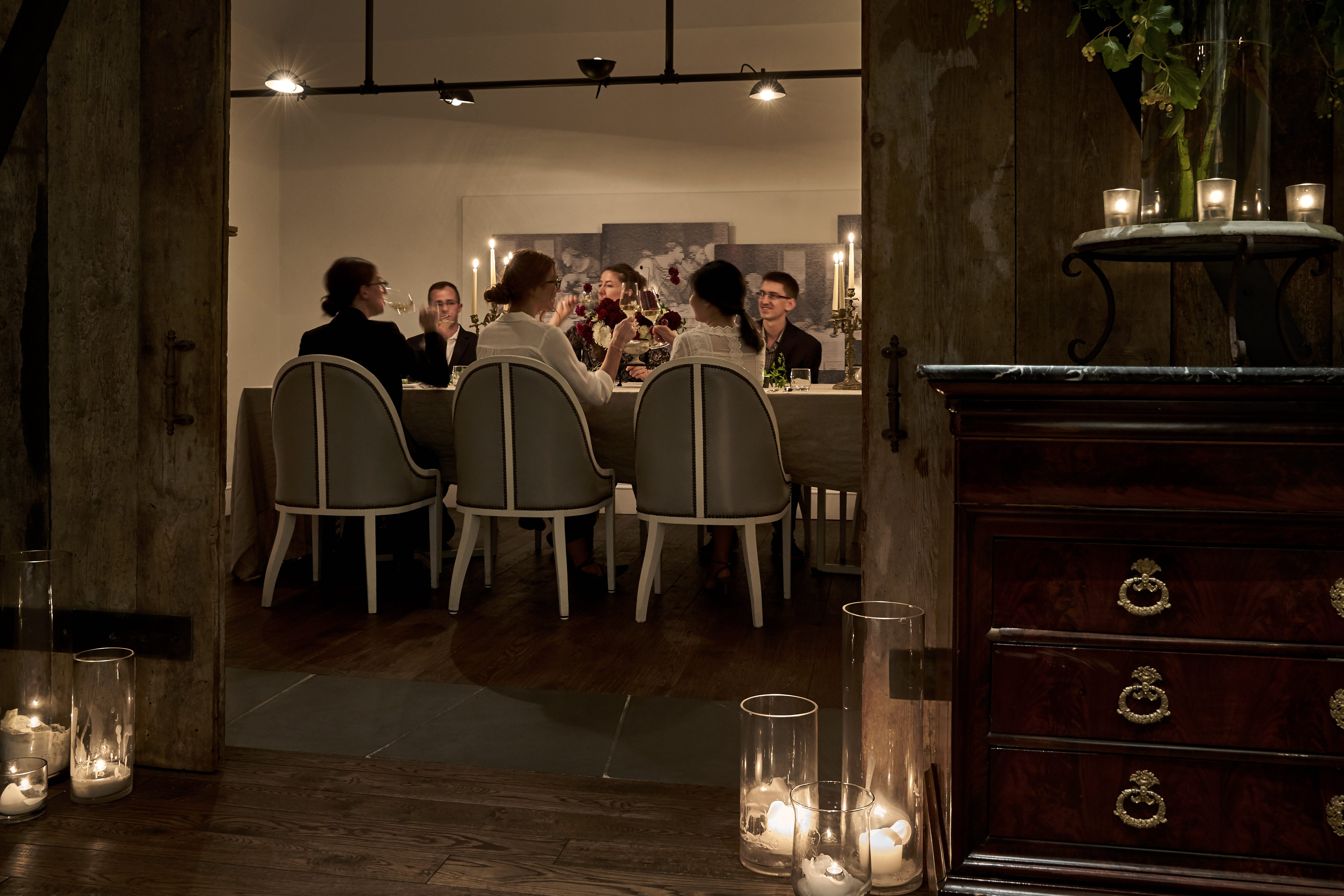 Excellent private dining room dc contemporary best for Best private dining rooms washington dc